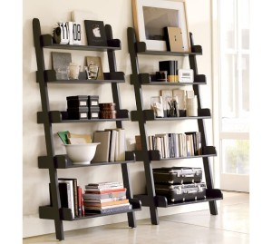 Pottery Barn Studio Shelf